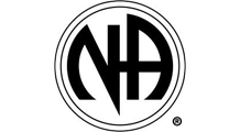 The Narcotics Anonymous logo